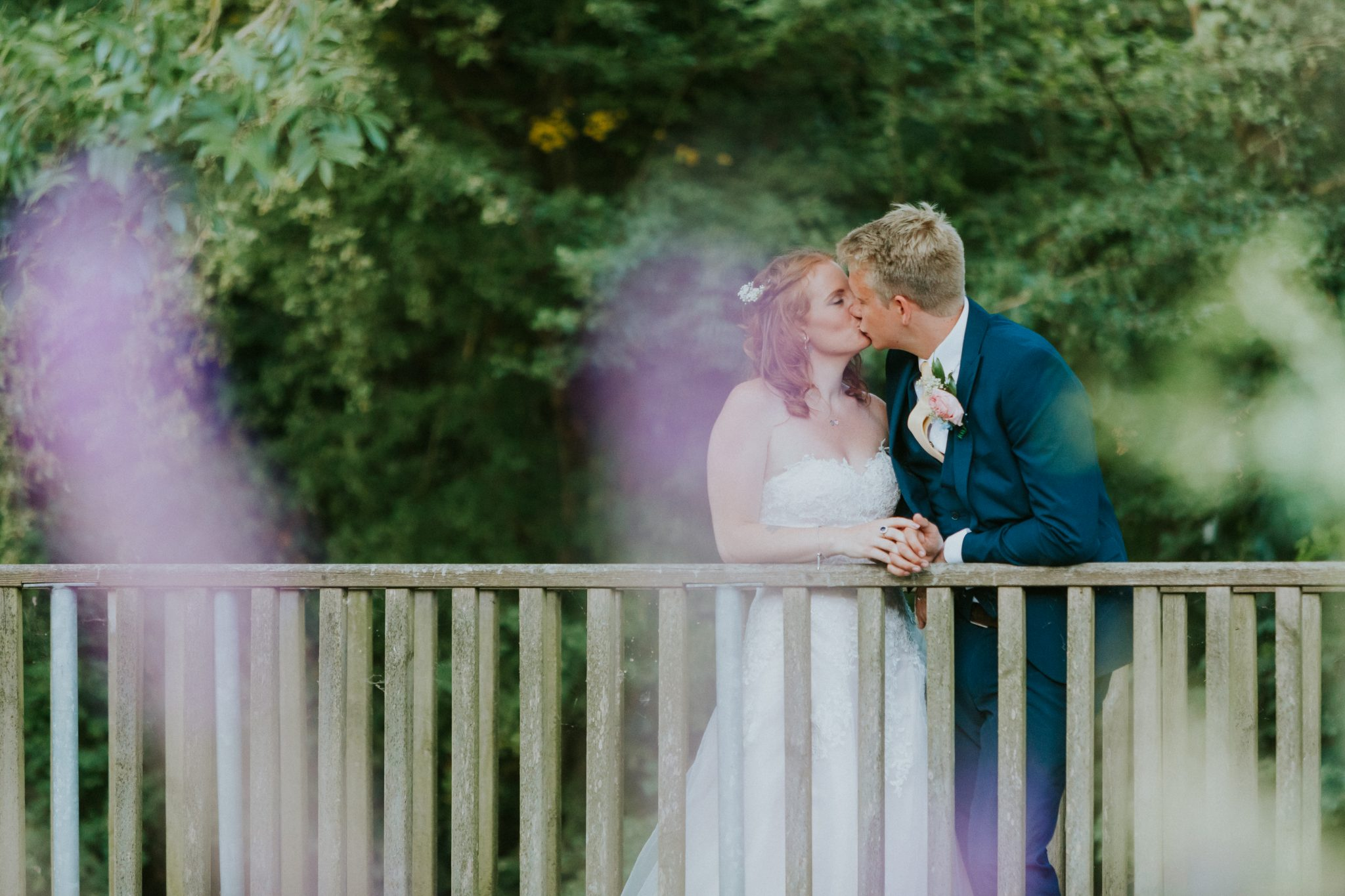 S Butler Photography - Sussex Wedding Photographer - Bailey & Kat - Deans Place Hotel 003