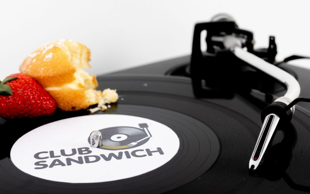 Club Sandwich UK – Commercial Shoot