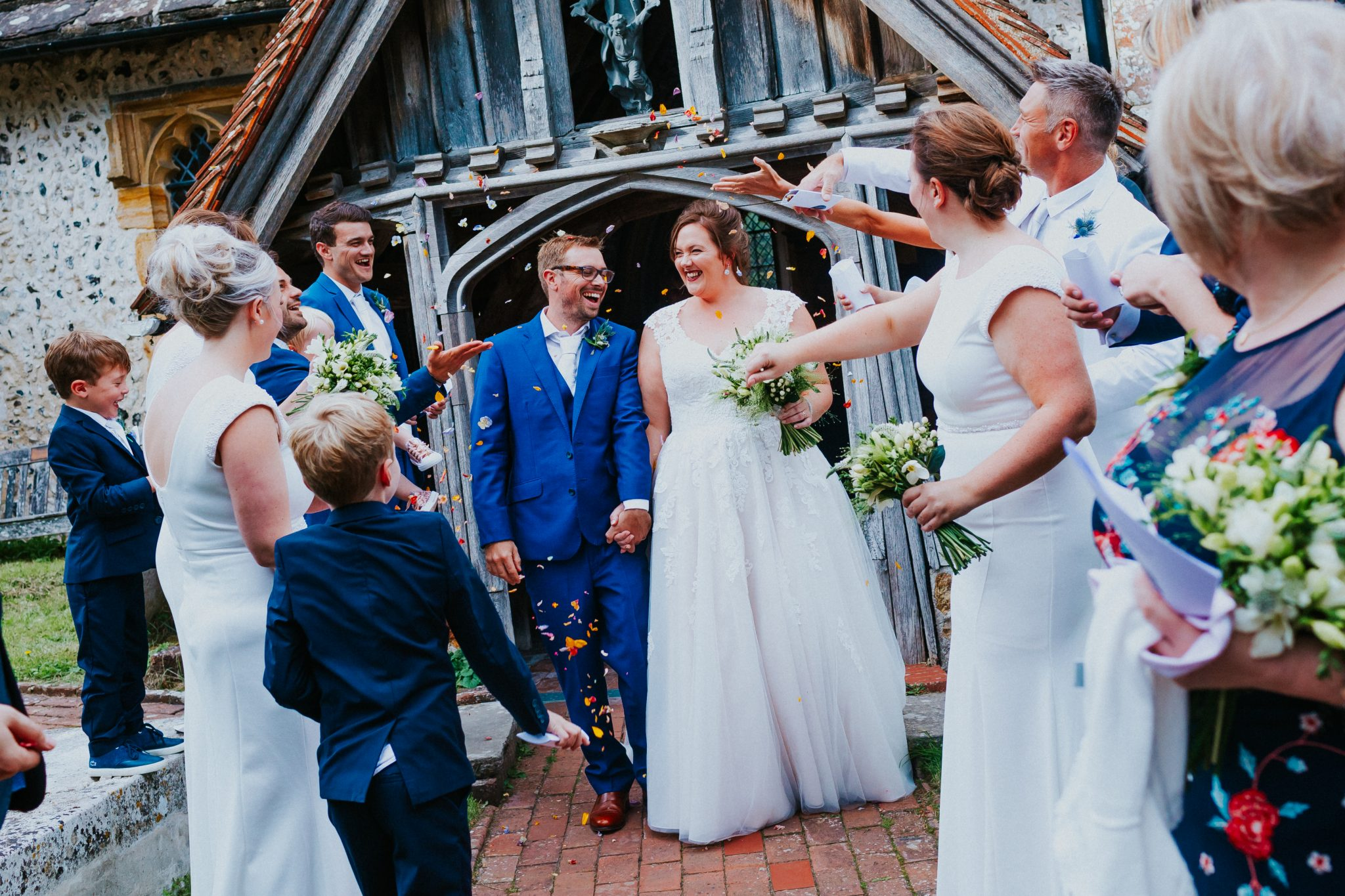 S Butler Photography - Sussex Wedding Photographer - Jim & Hannah - Ringmer 001