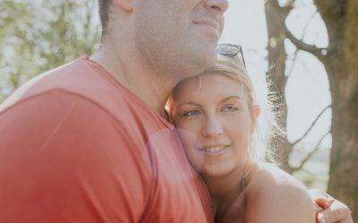 Megan & Mitch – Pre Wedding Session