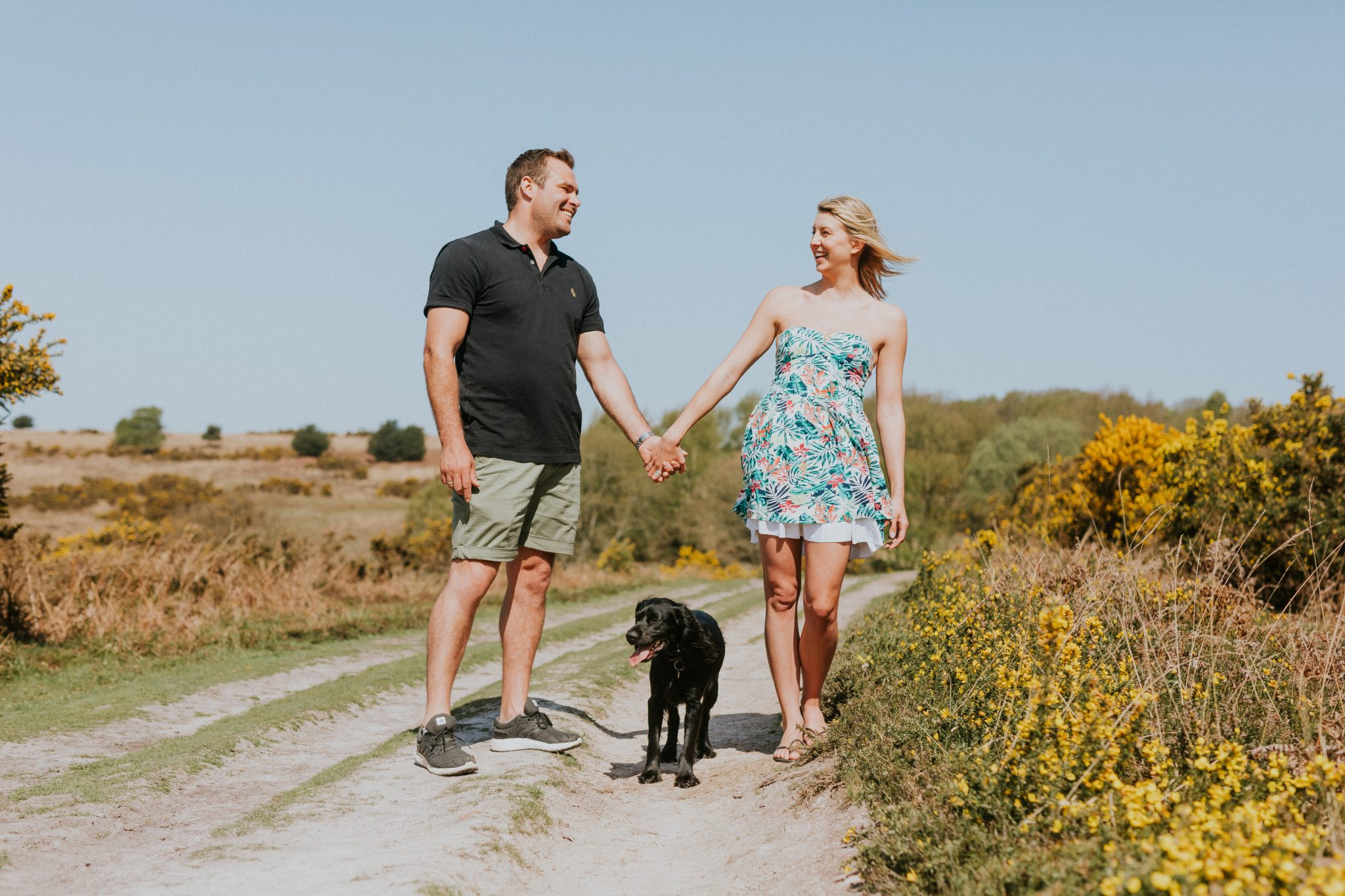 S Butler Photography - Engagement Photographer Sussex - Megan and Mitch-1229