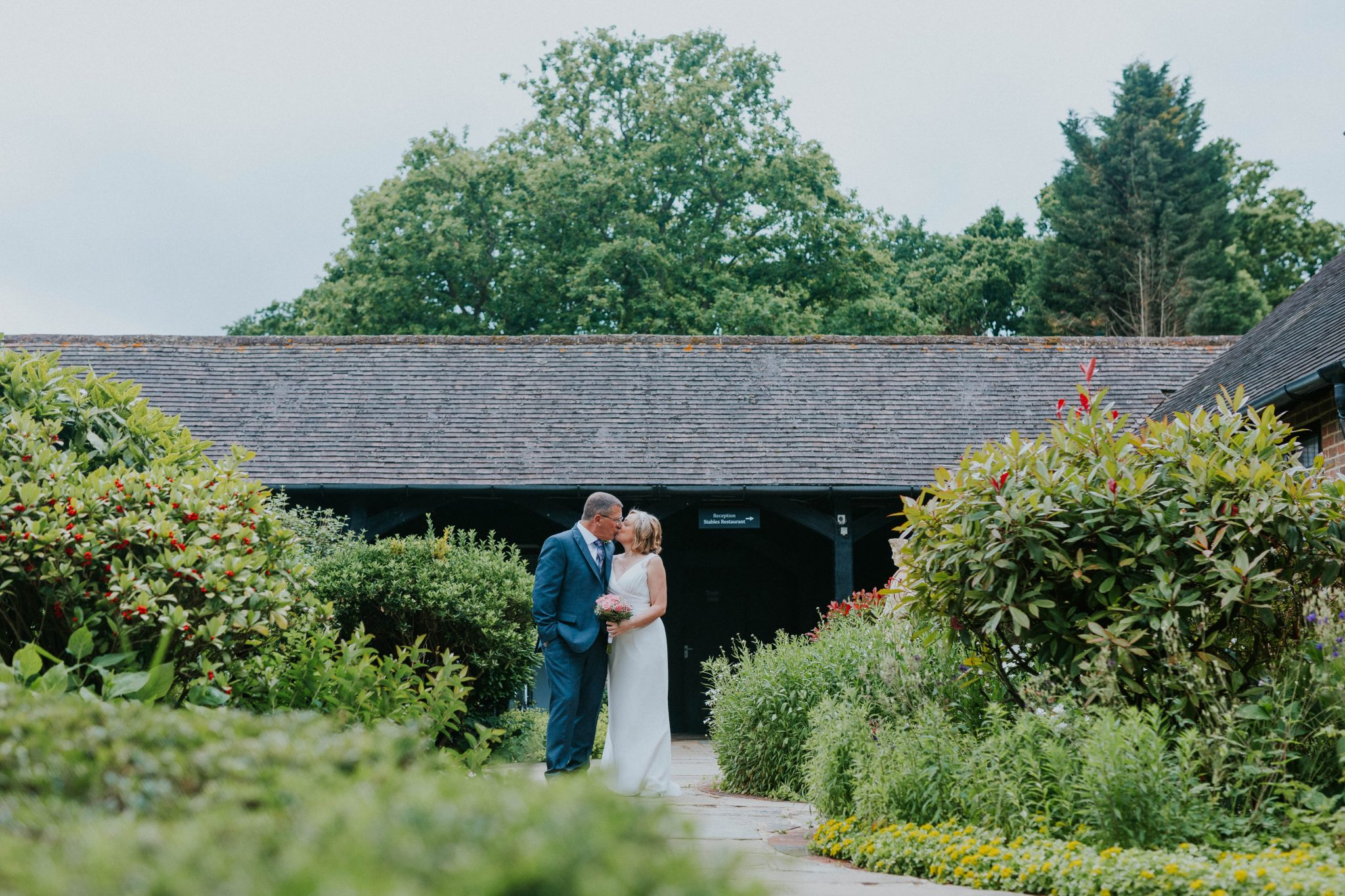 S Butler Photography - Sussex Wedding Photographer - A & G (Blog) 075
