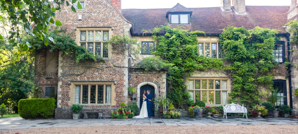 S Butler Photography Wedding Photographer West Sussex Manor House